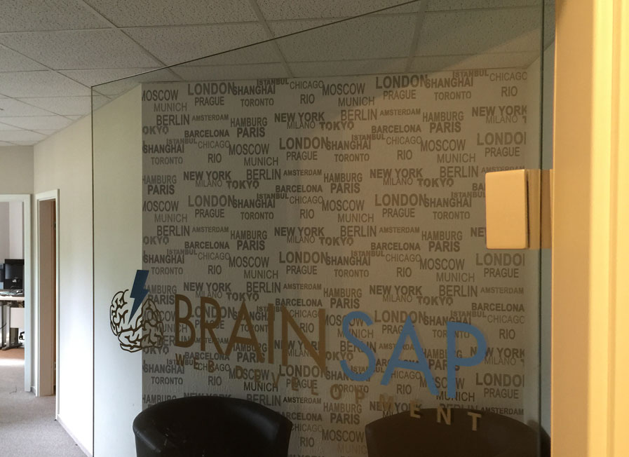 Brainsap Development main office location